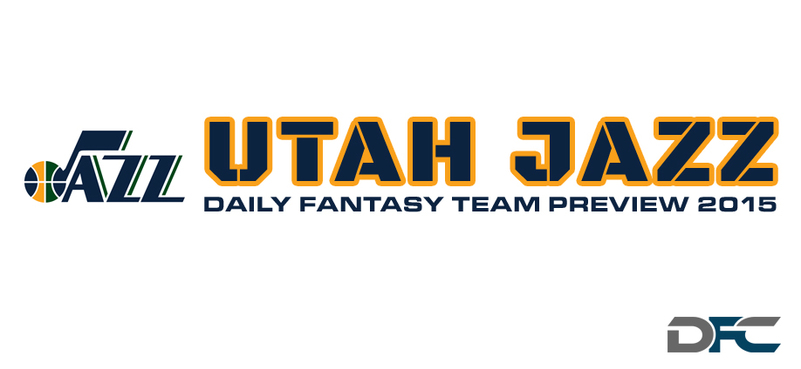 Utah Jazz Fantasy Team Preview