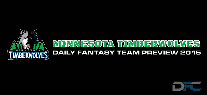 Minnesota Timberwolves Fantasy Team Preview