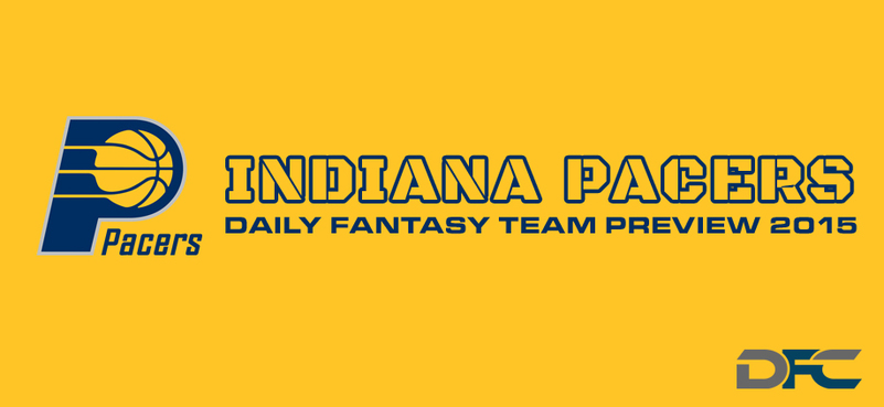 Indiana Pacers Fantasy Team Preview