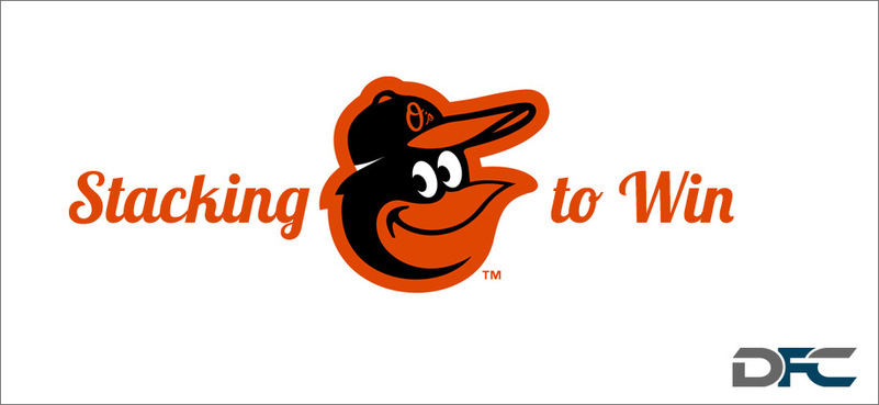 MLB GPP Stacking & Ownership: 8-29-15