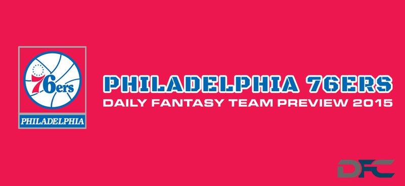 Philadelphia 76ers Fantasy Team Preview