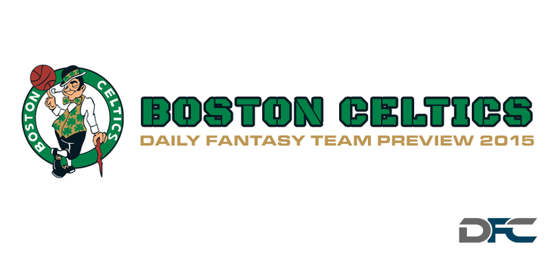 Boston Celtics Fantasy Team Preview