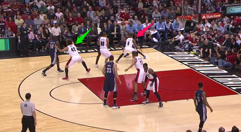 Making Sense of NBA Stats: Portland Trail Blazers