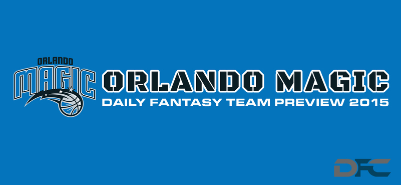 Orlando Magic Fantasy Team Preview