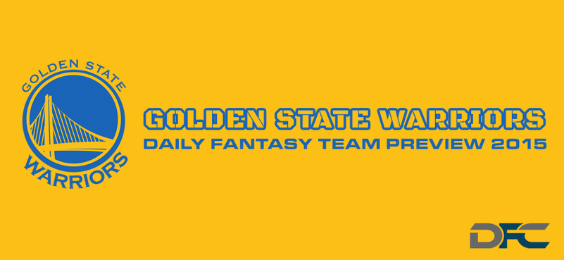 Golden State Warriors Fantasy Team Preview