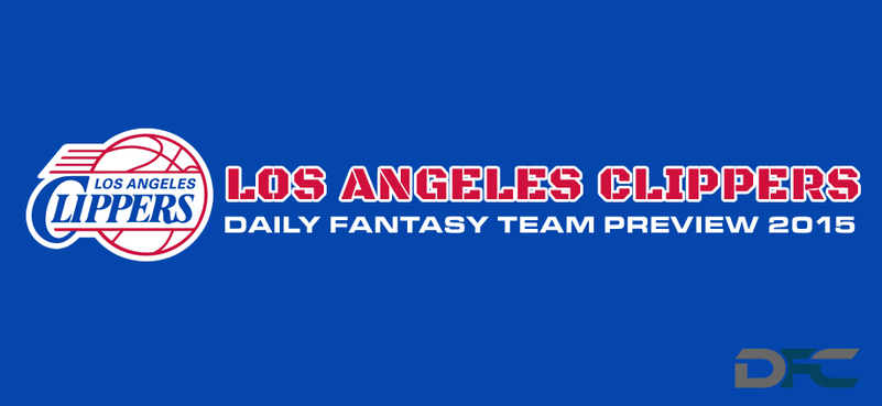 Los Angeles Clippers Fantasy Team Preview