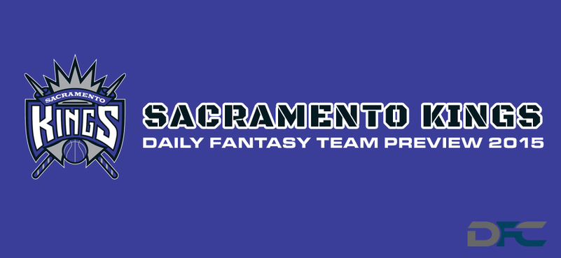 Sacramento Kings Fantasy Team Preview