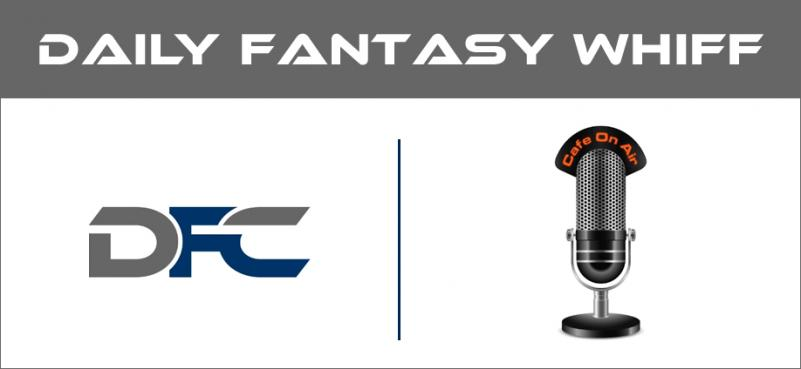 FanDuel & DraftKings Fades and Stacks 4-25-15