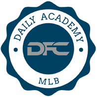 Daily Academy MLB Badge