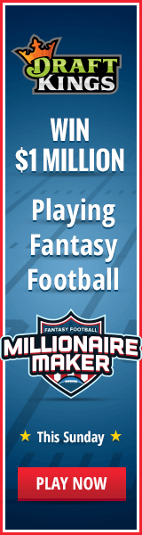 $10 million Fantasy Football Contest - Play Now