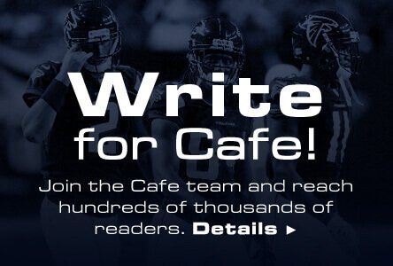 Write For Cafe