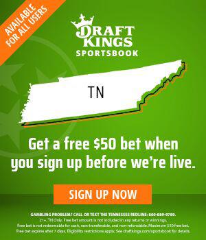 draftkings tn pre-reg offer