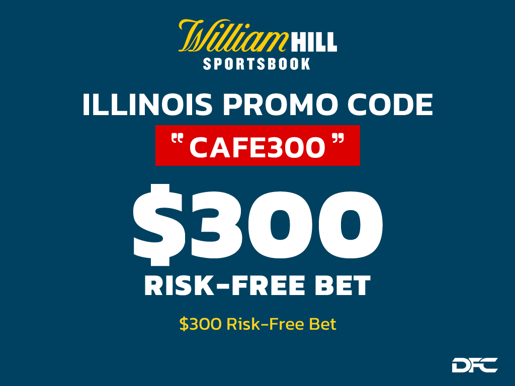 william hill illinois bonus